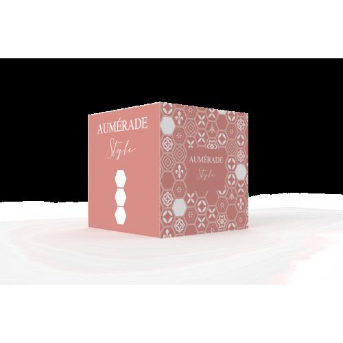 Pack de 3 Bag in Box 3L Rosé 2019