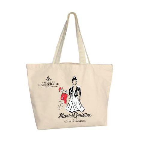 Tote Bag Marie-Christine - Collection 2020