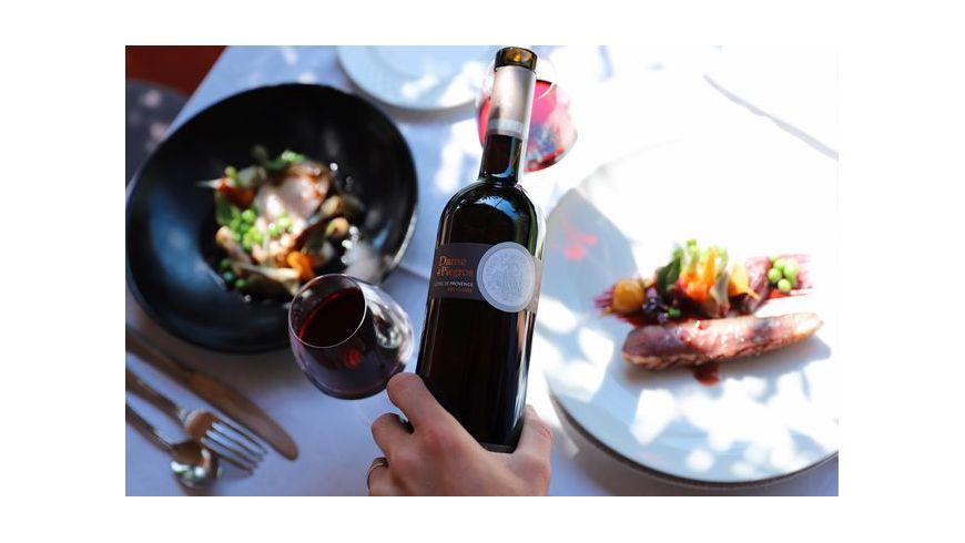 Les vins gastronomiques